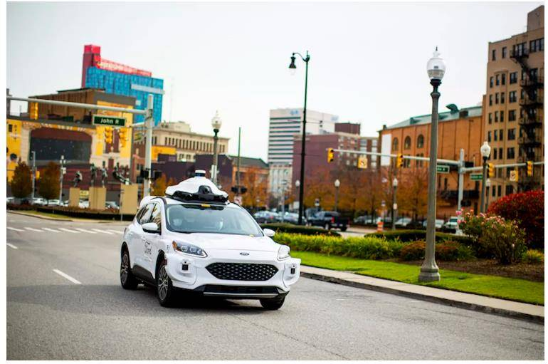 Argo对其自动驾驶汽车硬件进行了天顺平台招商重大升级