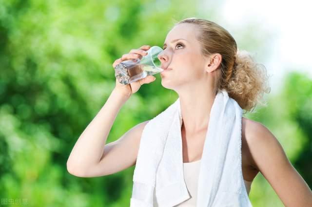 养成这4个好习惯,帮你保持冻龄颜值,拥有一副好身材!