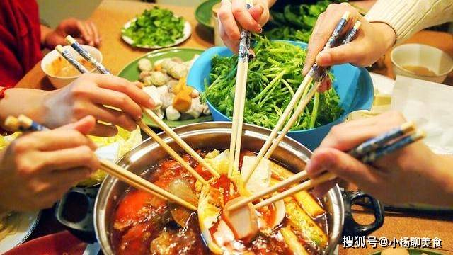 天冷就想吃火锅,盘点火锅的10个种类,你最爱吃的是哪种?