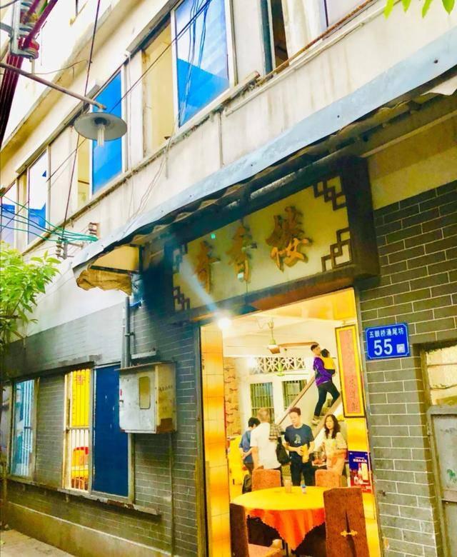 这家深藏芳村街巷三十多年的餐馆,吃到了这道广州快失传的经典菜