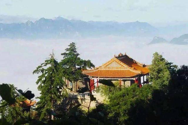 """陕西""""最具人气""""的公园,被誉""""中南神秀之最"""",距西安仅30公里"""