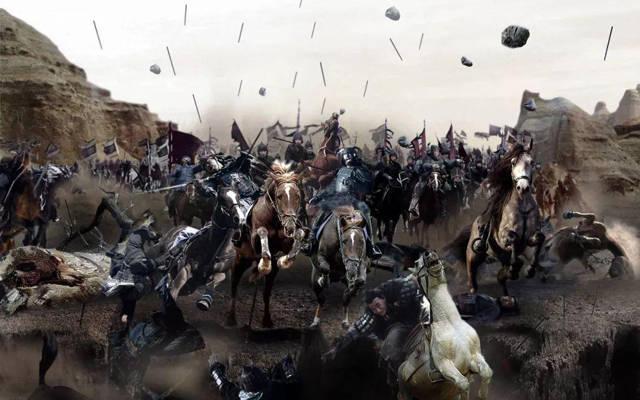 盘点历史上的五大复仇之战,最短的历经80年,最长