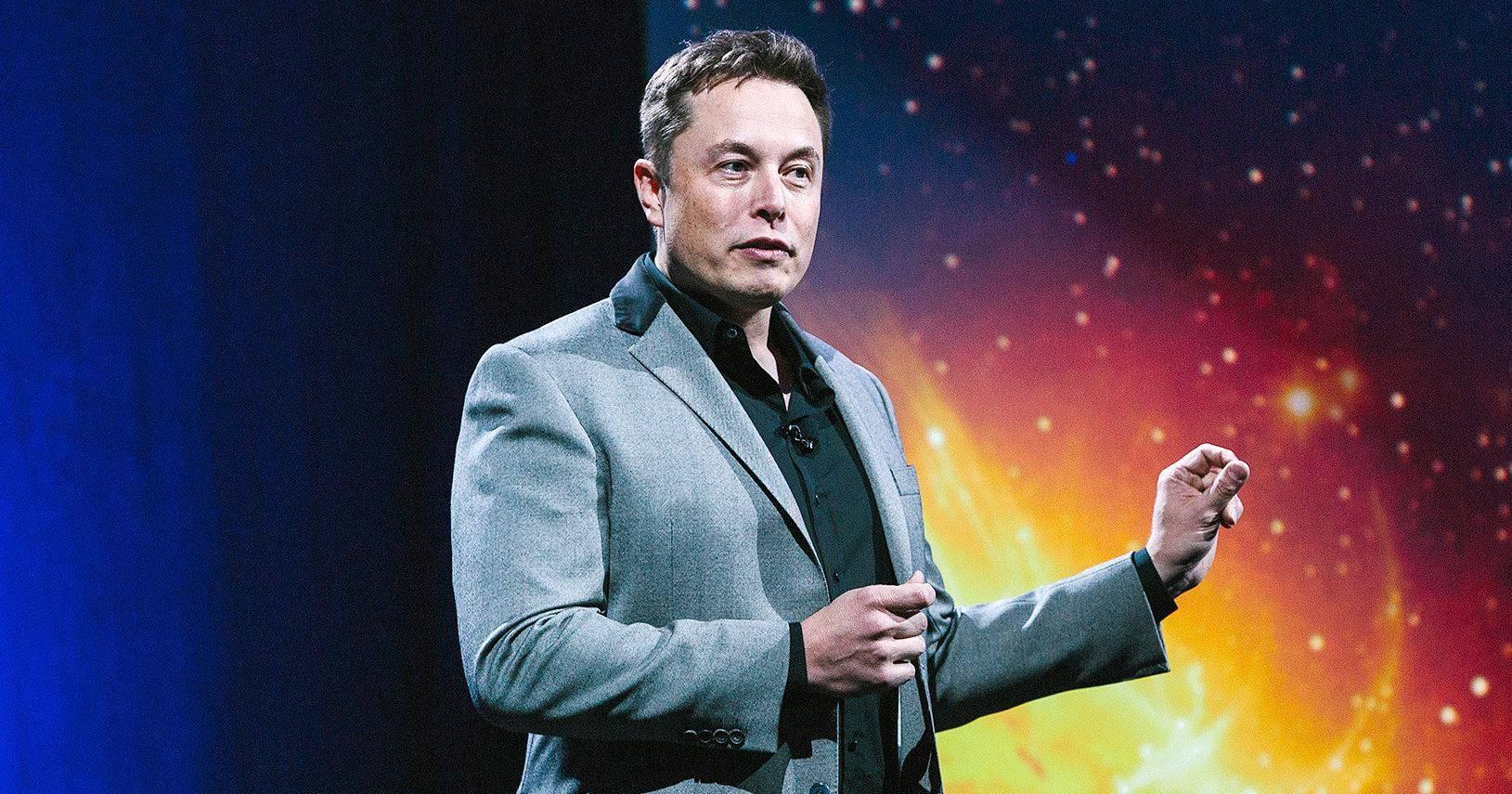 马斯克:1亿美元奖励最好碳捕捉技术