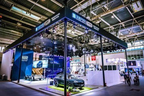 宝能汽车与Zotye的合作项目将进入实质性谈判阶段