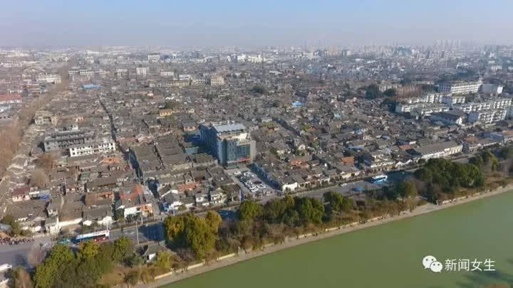 运河扬州 | 数风流盐商 还看南河下