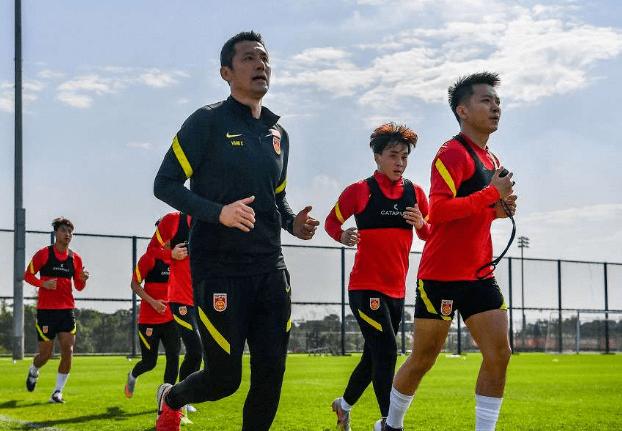 U22国足1-3惨败亚泰 洋帅痛斥:这是中国队该有的姿势吗?