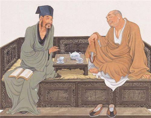 """苏轼进金山寺大喊""""秃驴何在"""",小和尚回怼4个字,后成千古绝对"""