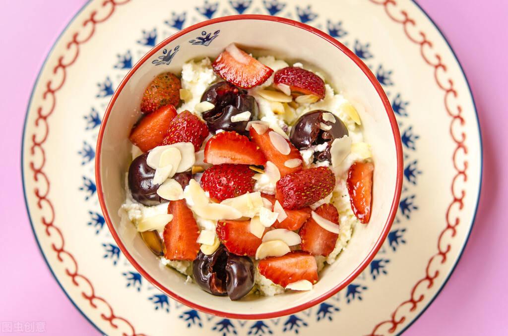 越吃越瘦的10种水果图片
