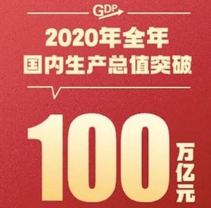 """国内GDP超100万亿!数字化已成为高质量经济发展的""""新引擎"""""""