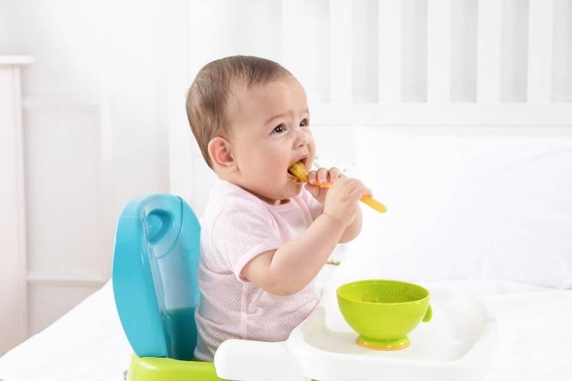 宝宝起湿疹很可能和免疫力有关,专家教你如何预防和护理!(下)