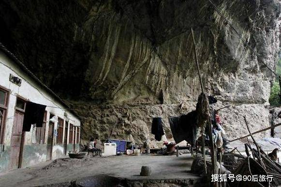 济南有处风水宝地,全长不到500米,宽4.5米,却能体验老济南...