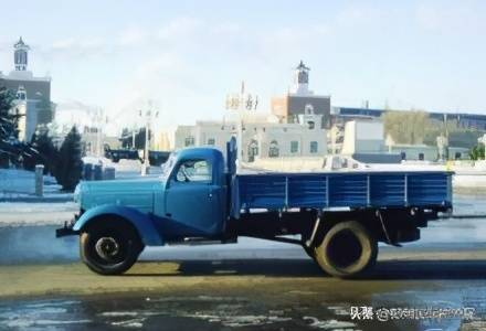 2021郑州物流展:卡车的保养关键项目