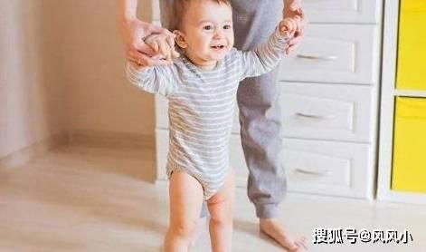 宝宝走路早,其实并不好,你家宝宝是几个月会走的?