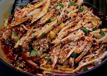 30余款风味小菜推荐,食材交汇鲜香四溢,送你味蕾全新享受