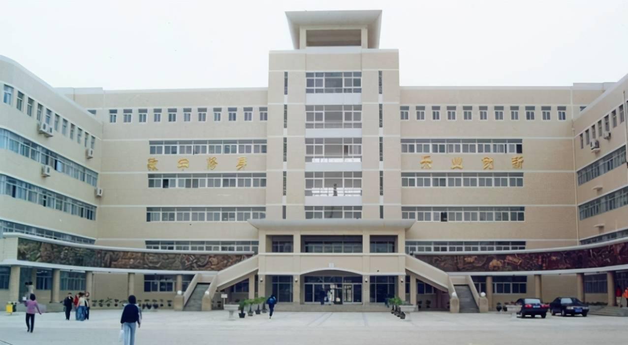 承德护理职业学院宿舍