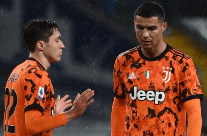 意甲联赛第20轮竞赛进行,尤文图斯面临桑普多利亚终究2-0战胜对手
