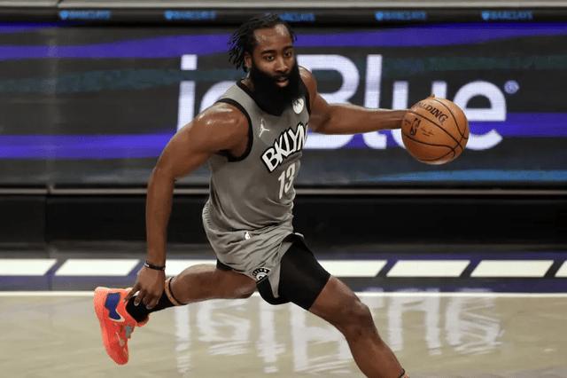 本赛季NBA夺冠赔率榜:湖人大热篮网第二,快船雄鹿有时机