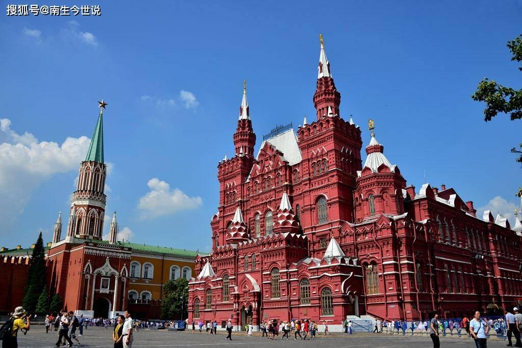 2000年俄罗斯gdp_普京称2000年以来俄社会经济发展成就显著