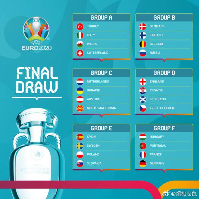 欧洲杯专题:欧足联考虑欧洲杯正赛只允许承办过球迷入场