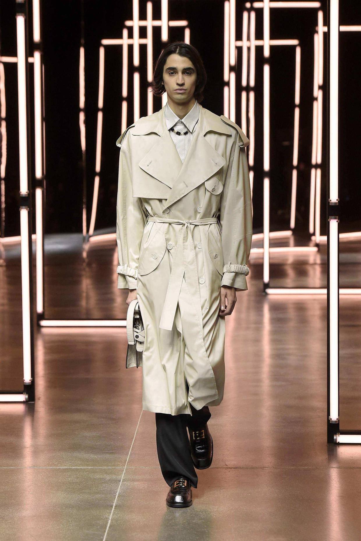 2021/22秋冬米兰男装时装周 诠释当代男装之美!