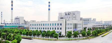 原价3.6亿!亚洲最大的聚酯切片厂在周庄开设了一个12万吨的可降解新材料项目