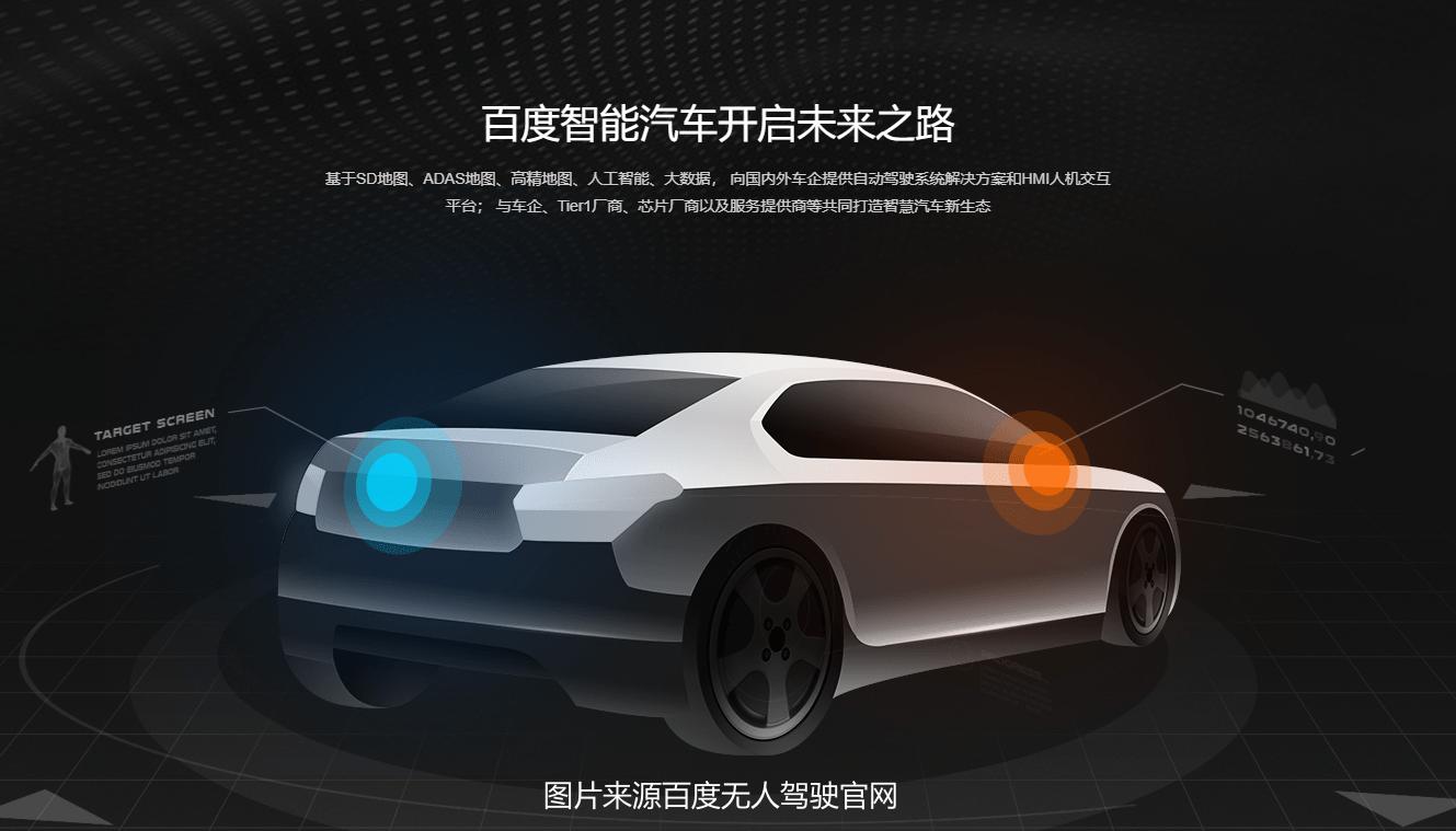 智能驾驶风口来临,汽车整车产业升级持续推进