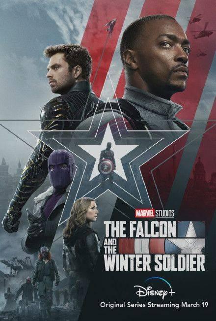 震撼!漫威《猎鹰与冬兵》超级碗特别预告片放出_士兵
