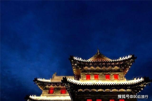 这个古县城要火,历时8年打造,耗资300亿修复,就位于山西太原  第3张