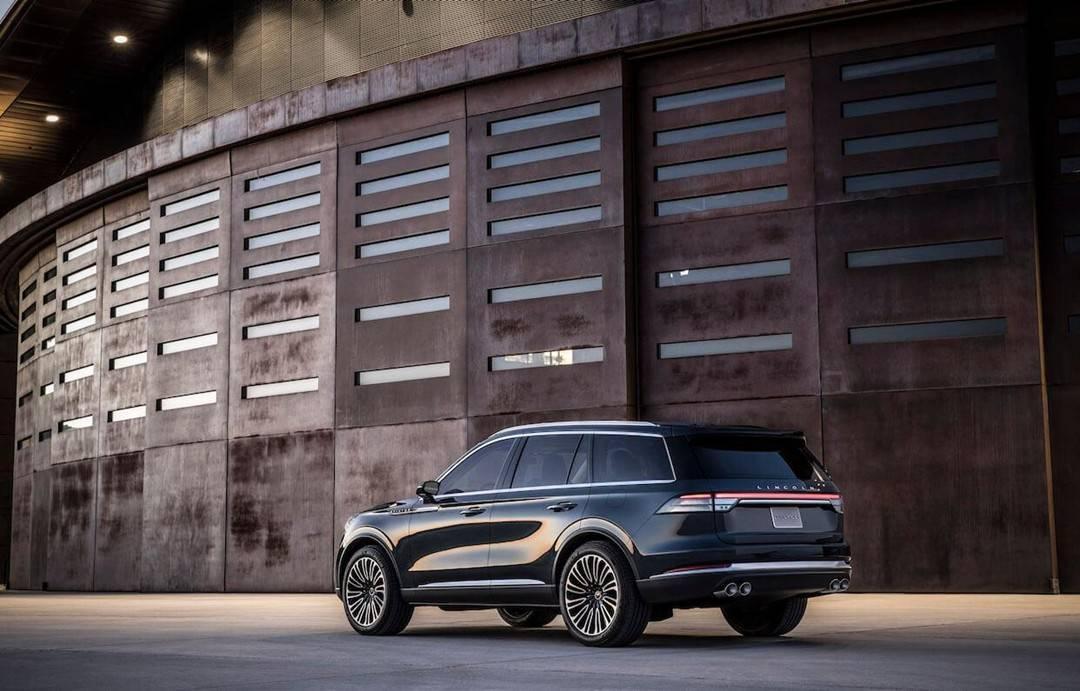 24.68万起售 入门即高配的豪华SUV 让奥迪宝马很有压力!