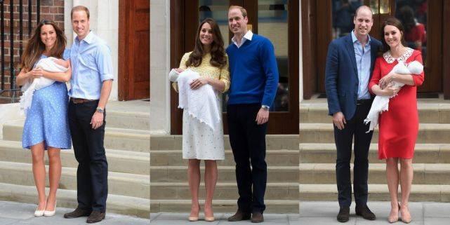 英国尤金妮公主产后第4天首次亮相!又胖了好多,恢复力不如凯特  第5张