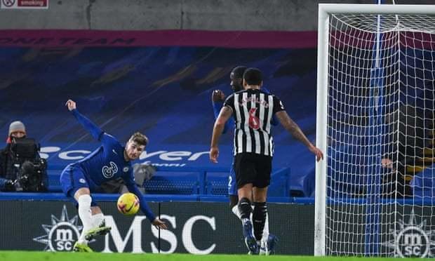 原创             英超积分榜:切尔西2-0升至第4,曼城3-0第1,利物浦1-3跌至第6