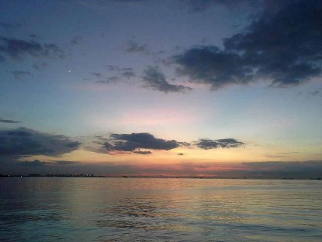 海口美食攻略,拥抱我心中那片蔚蓝的海
