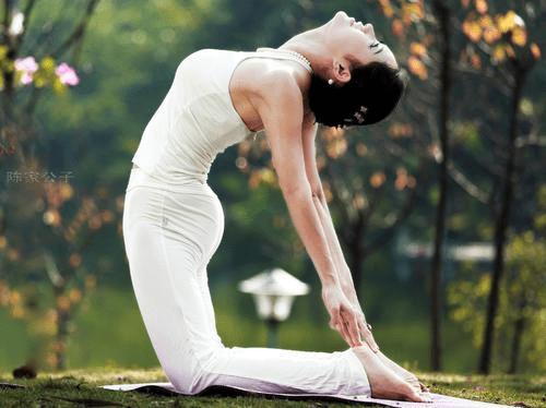 拉菲8平台app:瑜伽内气增强术