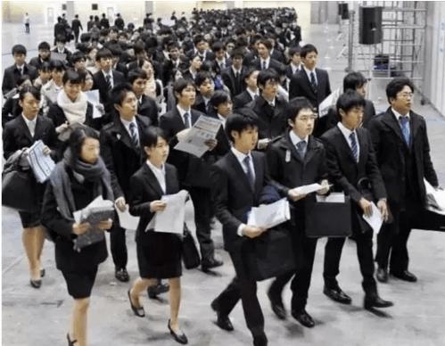 """赴日本留学追寻当地文化培养自身""""软能力"""