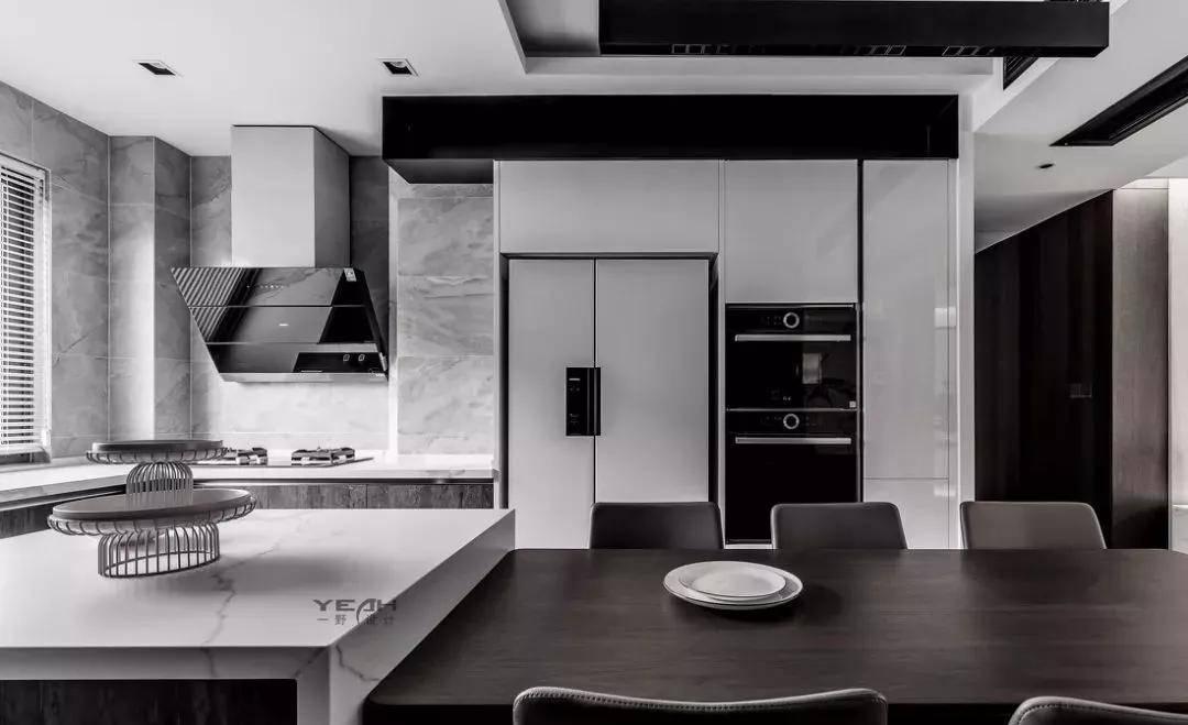 血泪教训,厨房装了三次才总结出的10条实用经验!