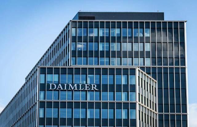 戴姆勒集团2020年税前利润达到66亿欧元,同比增长53%