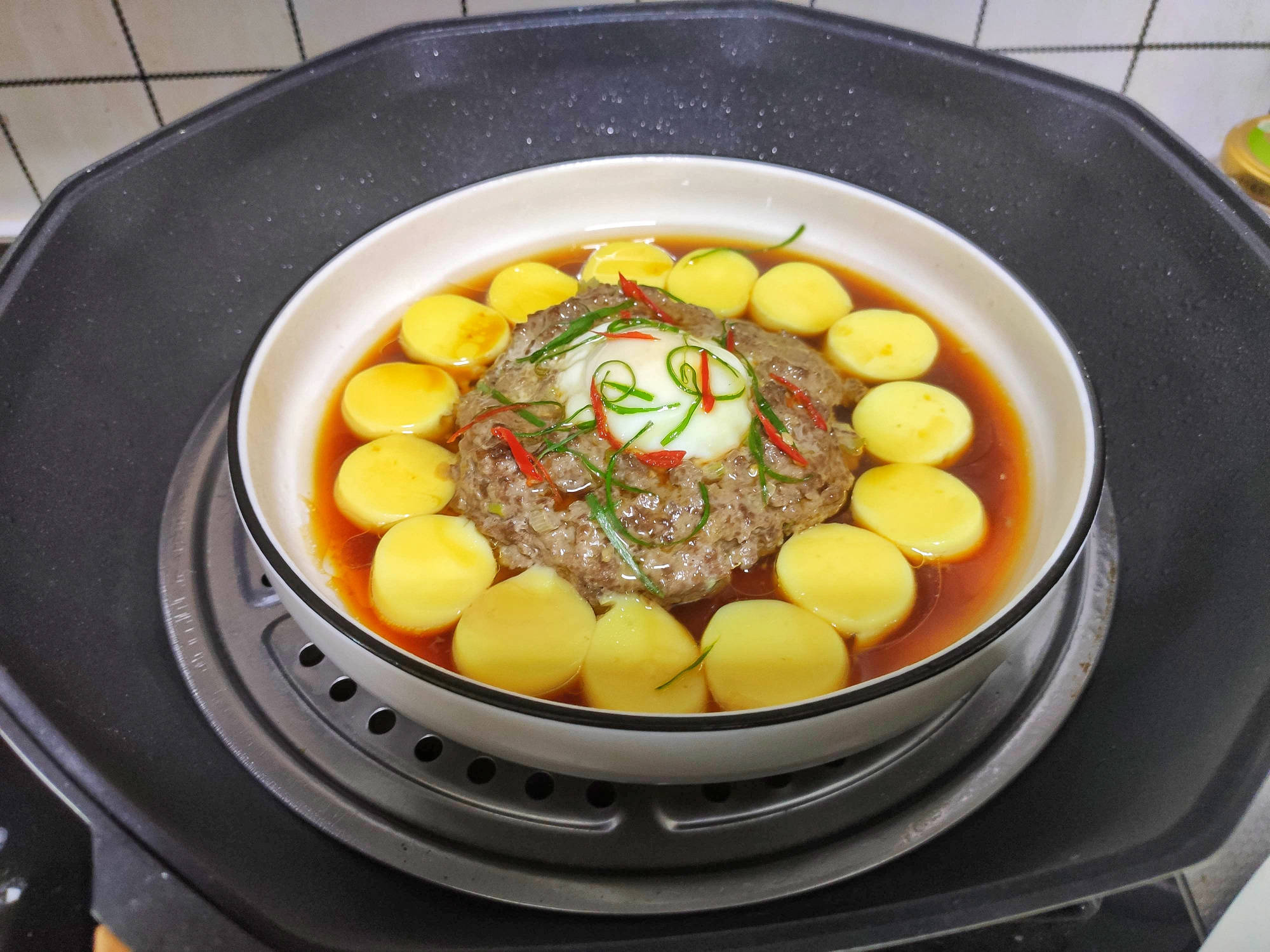 大鱼大肉吃腻了,试试这道蒸菜,鲜嫩好吃营养高,香味十足吃不够