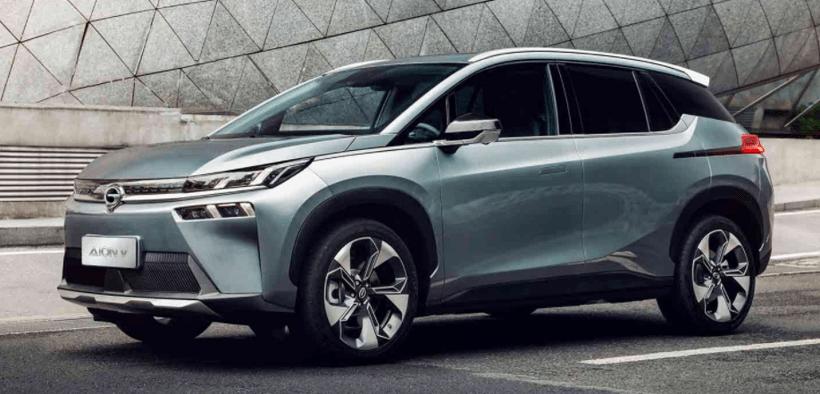 新一轮油价调整来临,纯电SUV成香饽饽?这三款不容错过