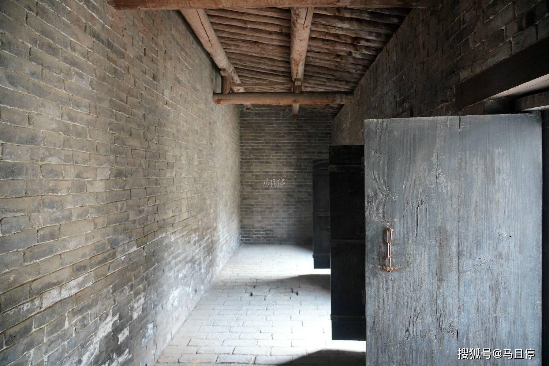 """山西有个小县城,被大家叫做""""华人老家"""",藏有众多国宝级的古迹  第12张"""