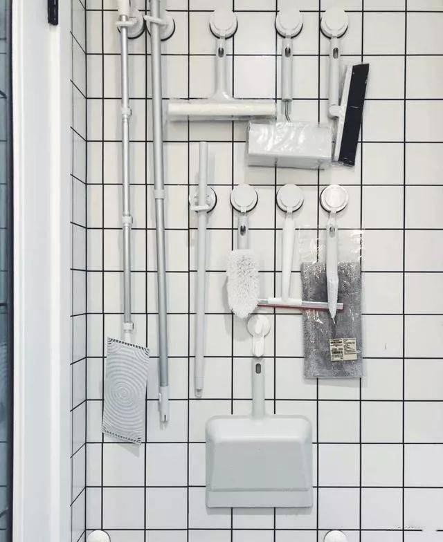 怪不得别人家卫生间这么整洁,原来是因为这9处设计,装好太实用