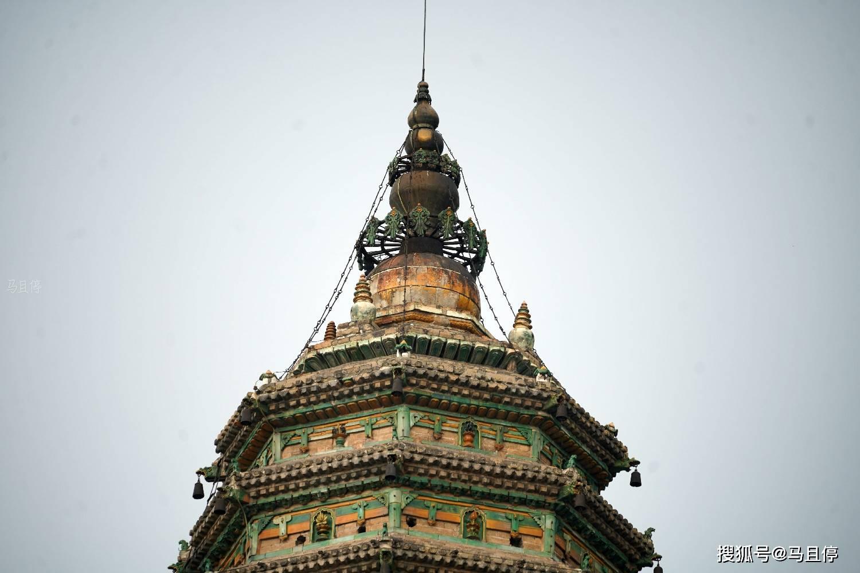 """山西有个小县城,被大家叫做""""华人老家"""",藏有众多国宝级的古迹  第2张"""