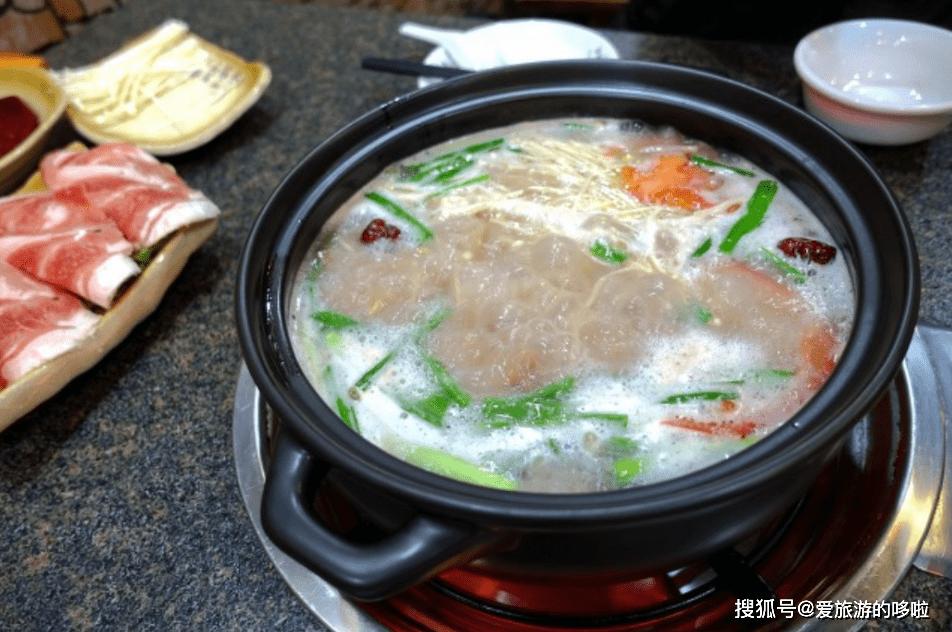 贵州美食为啥一直没有存在感?我豆米火锅第一个不服!