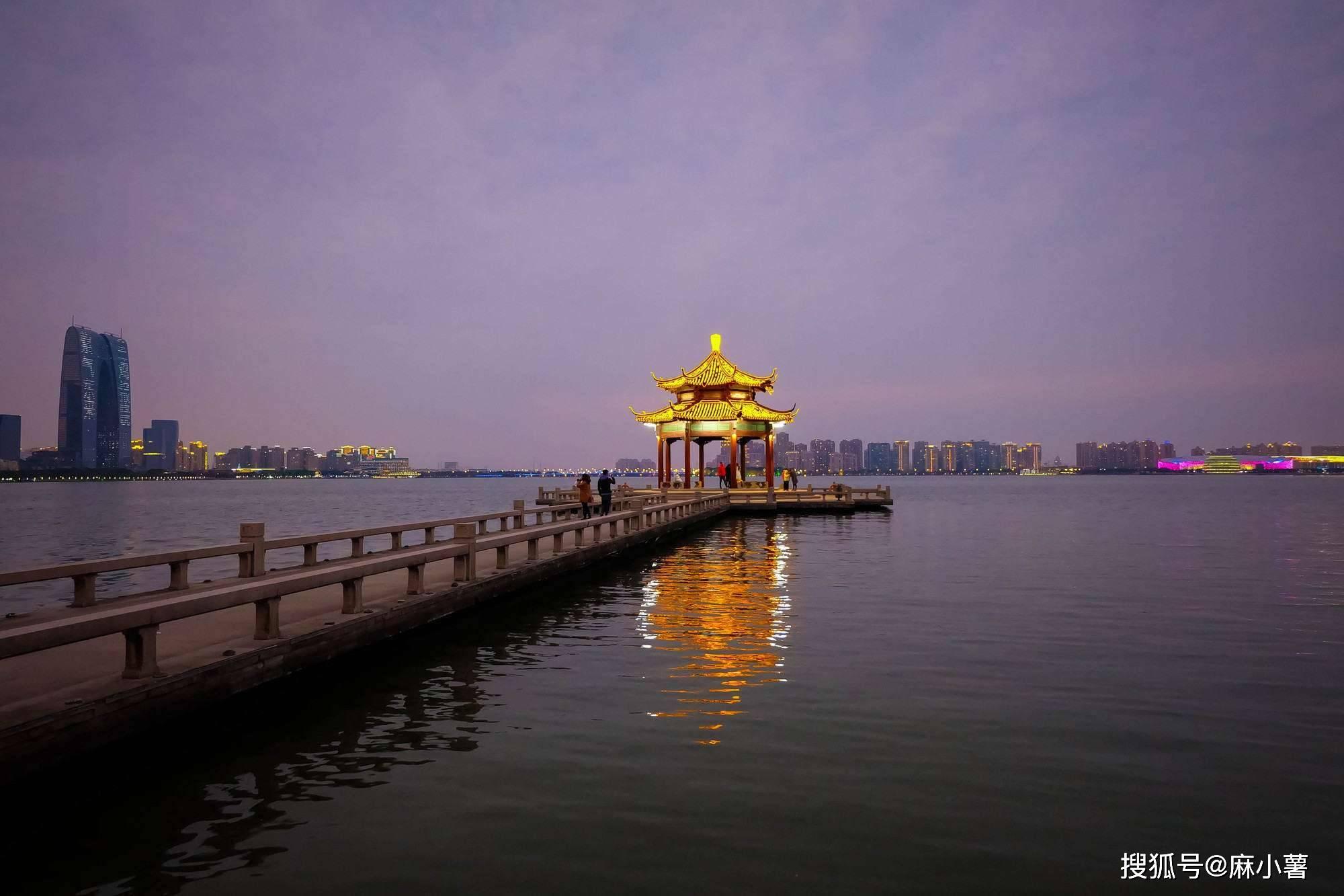 原创             江苏最适合养老的3座城市,成本低节奏慢,上海人都喜欢来这生活