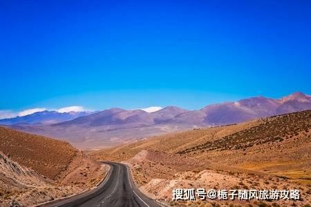 中国十条最美的公路一览