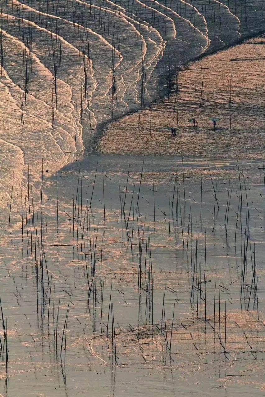 12个最容易出大片的国内地方:一年四季风景如画