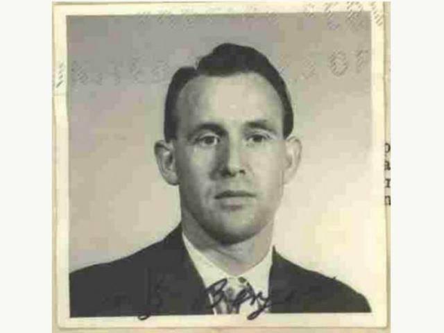 因曾在纳粹集中营担任过警卫,一名95岁老人被赶出美国