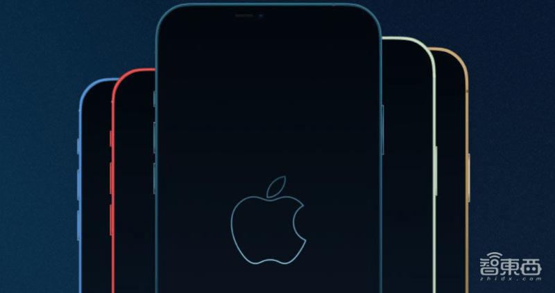 原创             苹果发力6G技术!开始招兵买马,决战太赫兹