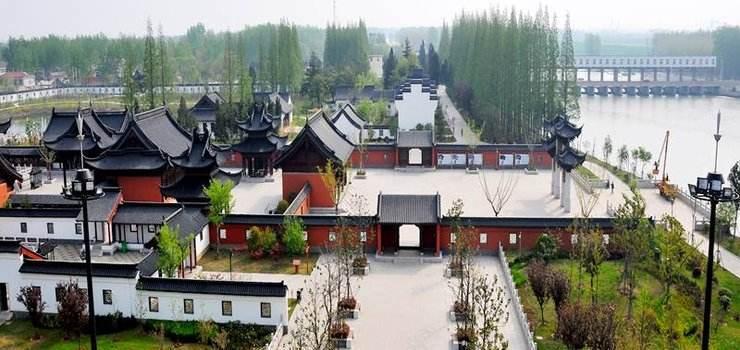花果城连云港与老子城周口,两座城市前景你看好谁?