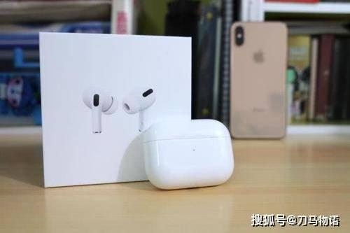 原创             新一代苹果AirPods即将发布,还是一样的配方?