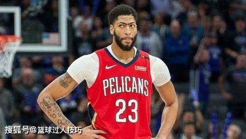 原创             NBA五大最强23号:勇士两大23号上榜,詹姆斯仅第二